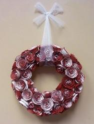 Rose E'er Blooming Wreath