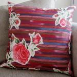 Beautiful Bohemian Pillow