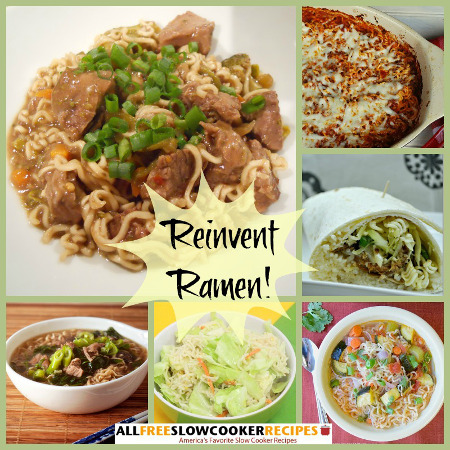 Ramen Recipes