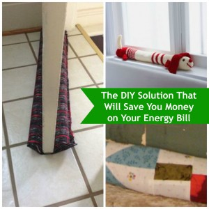 The DIY Solution That Will Save You Money on Your Energy Bill