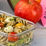 Perfect Anytime Pasta Salad