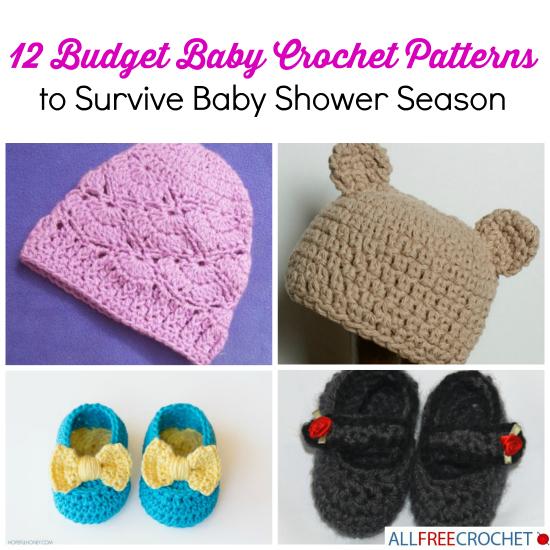 Budget-Baby-Crochet-Patterns
