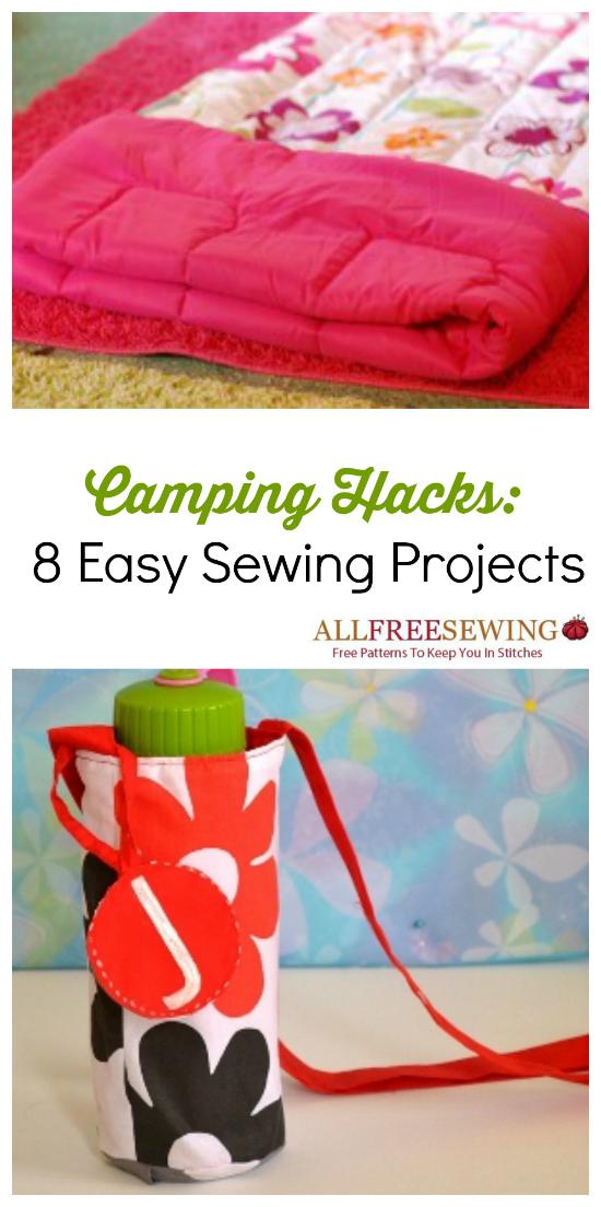 CampingHacks
